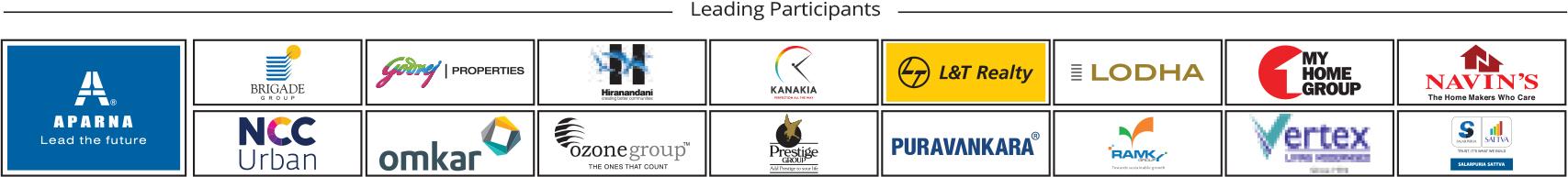 leading participants